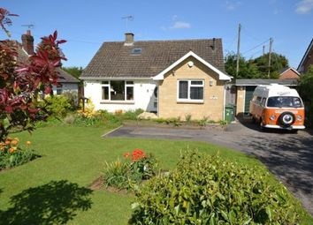 Thumbnail 3 bedroom detached bungalow for sale in The Quarry, Cam, Dursley