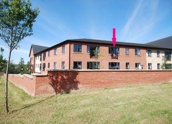 2 bed flat for sale in Moreton Court, Birdwood Crescent, Bideford EX39