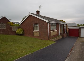 Thumbnail 3 bed detached bungalow for sale in Leece Lane, Barrow-In-Furness