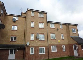 Thumbnail 2 bed flat to rent in Wigston Close, London