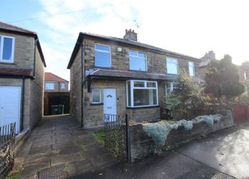 Thumbnail 3 bed semi-detached house to rent in Wrose Mount, Shipley