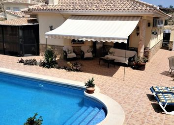 Thumbnail 3 bed villa for sale in Arboleas, Almería, Es