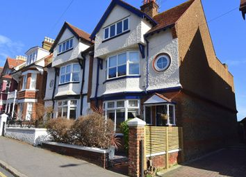 Thumbnail 5 bed semi-detached house for sale in Queens Road, Broadstairs
