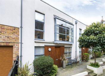 Thumbnail 2 bed property to rent in Dunworth Mews, London