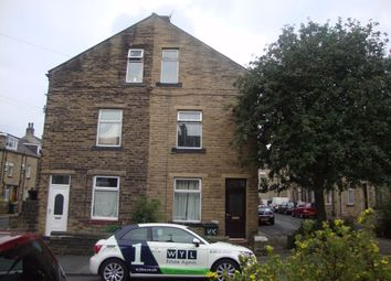 Thumbnail 4 bed terraced house to rent in 57 Victoria Road, Keighley, West Yorkshire