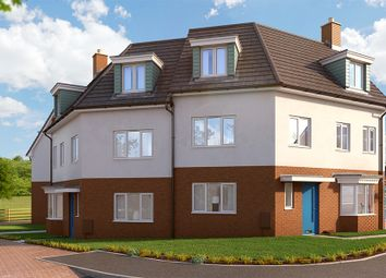 "Thumbnail 4 bed property for sale in ""The Linford At Bardon Road, Coalville"" at Bardon Road, Coalville"