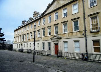 Thumbnail 2 bedroom flat to rent in Duke Street, Bath
