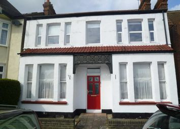 Thumbnail 1 bed flat to rent in Uplands Road, Leigh On Sea, Essex