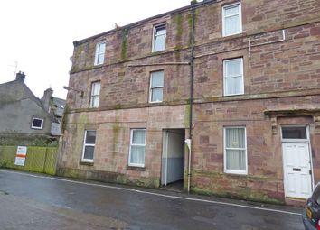 Thumbnail 1 bed flat for sale in Castle Street, Maybole