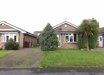 Thumbnail 2 bed bungalow for sale in New Drake Green, Westhoughton, Bolton, Greater Manchester