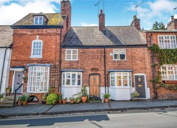 Thumbnail 1 bed terraced house for sale in High Street, Kenilworth, Warwickshire