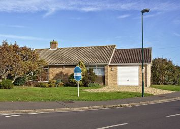 Thumbnail 3 bed detached bungalow for sale in Queens Field East, West Meads