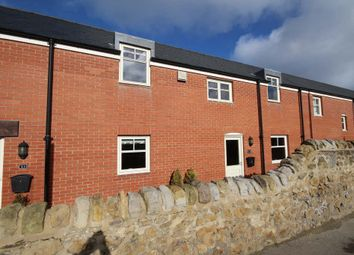 Thumbnail 3 bedroom terraced house for sale in Hall Green Manor, West Boldon, West Boldon