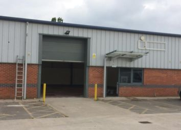 Thumbnail Light industrial to let in Unit 12, Elm Court, Newbridge Road, Ellesmere Port