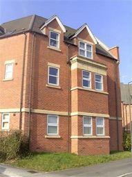 2 bed flat to rent in Drum Close, Allestree, Derby DE22