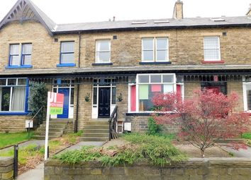 Thumbnail 5 bed terraced house for sale in Bingley Road, Shipley