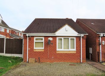 2 bed detached bungalow for sale in Manor Road, Smethwick B67