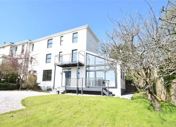 Thumbnail 4 bed semi-detached house for sale in New Road, Teignmouth