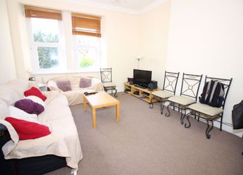 Thumbnail 3 bed flat to rent in East Grove, Plasnewydd, Cardiff
