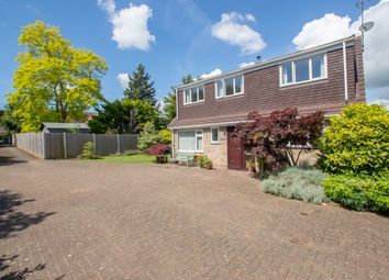Thumbnail 4 bed detached house for sale in St. Marys Close, Eastry