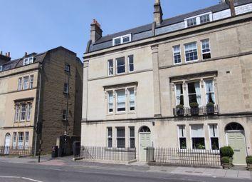 Thumbnail 2 bed flat for sale in Bathwick Street, Bath