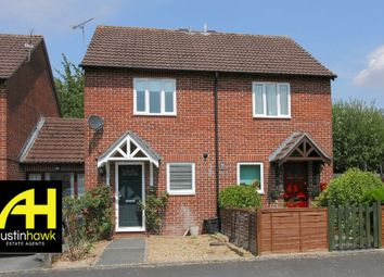 Thumbnail 2 bed terraced house for sale in Lady Jane Walk, Ludgershall