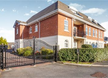 Thumbnail 2 bed flat for sale in Silversmith Row, Lytham St. Annes