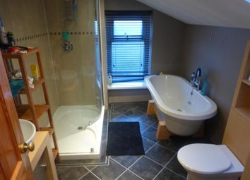 Thumbnail 2 bed property to rent in St. James Court, St. Peters Road, Penarth