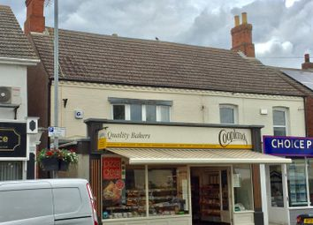 Thumbnail 1 bed flat to rent in High Street, Sutton-On-Sea, Mablethorpe