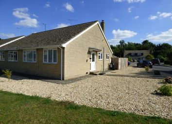 Thumbnail 2 bed bungalow for sale in 4 Willow Grove, South Cerney, Cirencester