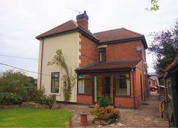 Thumbnail 2 bedroom detached house for sale in Hampshire Road, Derby