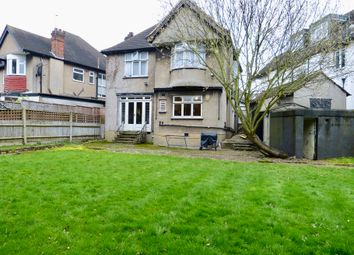 Thumbnail 4 bedroom detached house for sale in Highfield Gardens, Golders Green, London