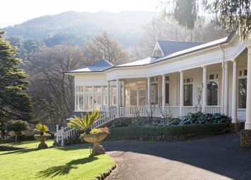 Thumbnail 6 bedroom country house for sale in Cameron Lodge, Mount Macedon Road, Australia