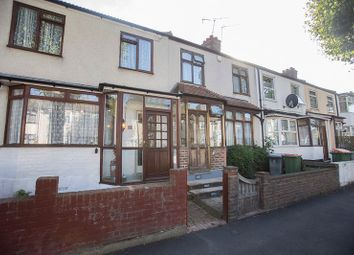 Thumbnail 2 bedroom terraced house for sale in Gainsborough Avenue, London, London