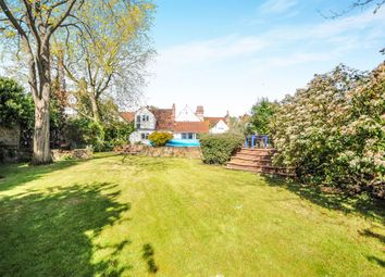 Thumbnail 4 bed property for sale in Bradfords Court, Bradford Street, Braintree