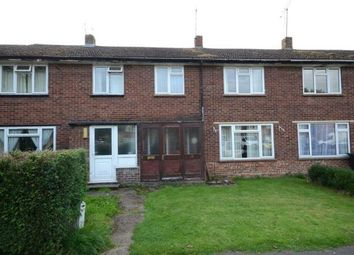 Thumbnail 3 bedroom terraced house for sale in Shepherds Close, Hurley, Maidenhead
