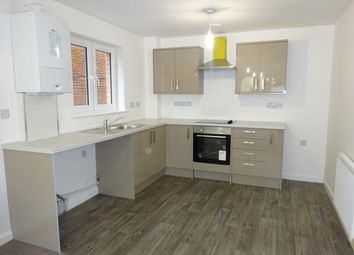 Thumbnail 2 bed flat to rent in Wellgate Street, Larkhall