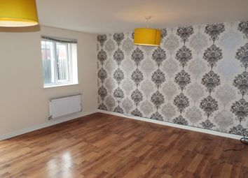 Thumbnail 4 bed town house to rent in Ffordd Nowell, Penylan, Cardiff