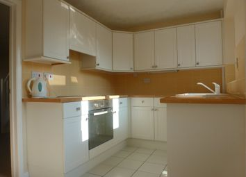 Thumbnail 2 bed end terrace house to rent in Wheatlands Avenue, Hayling Island