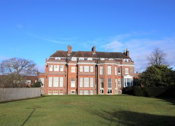 Thumbnail 2 bedroom flat for sale in Peppard Road, Emmer Green, Reading