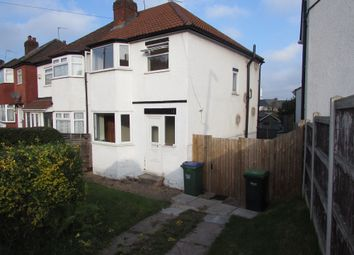 Thumbnail 2 bed semi-detached house to rent in Dudley Road East, Oldbury