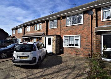 Thumbnail 3 bed terraced house to rent in Codenham Green, Basildon, Essex