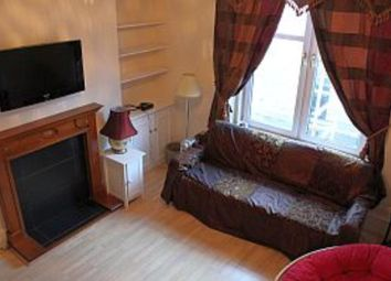 Thumbnail 2 bed flat to rent in 19 Howburn Place, 1st Floor Left, Aberdeen