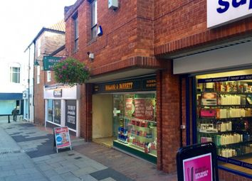 Thumbnail Retail premises to let in Unit 1 St Marks Lane, Newark, Newark