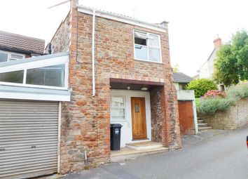Thumbnail 1 bedroom flat to rent in New Road, Pill, Bristol