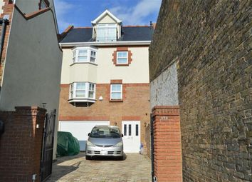 Thumbnail 4 bedroom link-detached house for sale in King Street, Margate