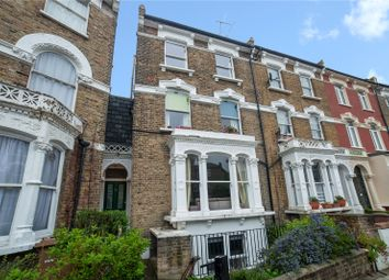 Thumbnail 3 bed flat for sale in Digby Crescent, Finsbury Park, London