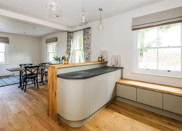 Thumbnail 2 bed flat to rent in Portland Road, Malvern