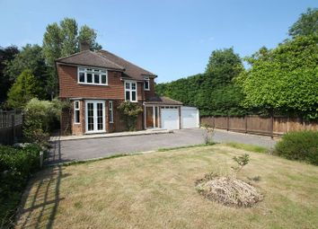 Thumbnail 3 bedroom detached house for sale in Dorking Road, Gomshall, Guildford