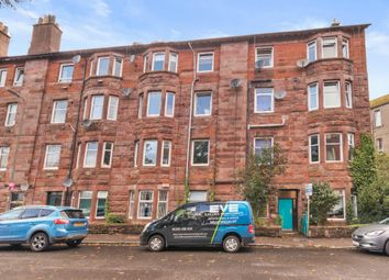 Thumbnail 1 bed flat for sale in Meadowbank Street, Dumbarton, West Dunbartonshire